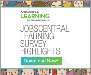 JobsCentral - JCL Survey 2016