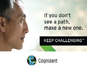 Cognizant Technology Solutions Asia Pacific Pte Ltd