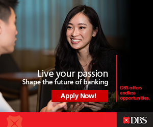 Live your passion. Shape the future of banking.