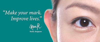 JobsCentral - Roche Singapore