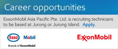 ExxonMobil invites you to explore the world of opportunities waiting for you