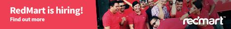 RedMart Pte Ltd