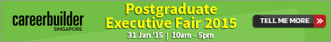 JobsCentral - JCL PostGraduate Executive Fair 2015