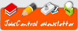 JobsCentral eNewsletter
