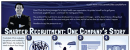 Smarter Recruitment: One Company's Story