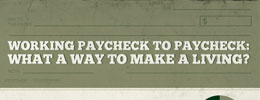 2011 Paycheck to Paycheck survey