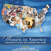 White House Report on Women in America