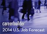 Q1 2014 Job Forecast
