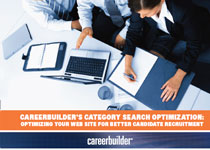 Category Search Optimization