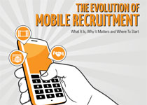 The Evolution of Mobile Recruitment eBook