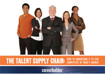 The Talent Supply Chain