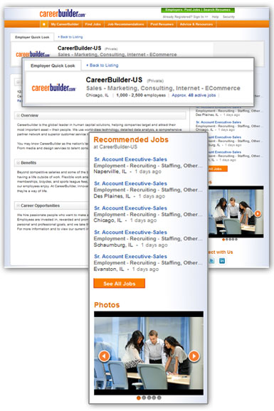 BrandBuilder screenshot