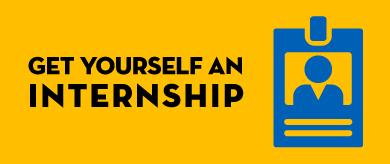 Get Yourself an Internship