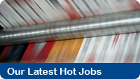 Our Latest Hot Jobs