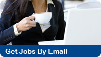 Get Jobs By Email