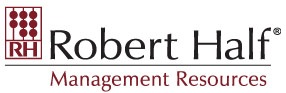 Robert Half Management Resources Talent Network
