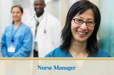 how to become a nurse manager in canada