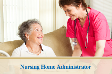 nursing administrator If you are looking for answers about careers in nursing administration, you have come to the right place get all the information you need on careers from our website.