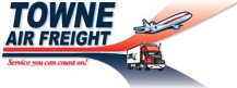 Towne Air Freight Talent Network