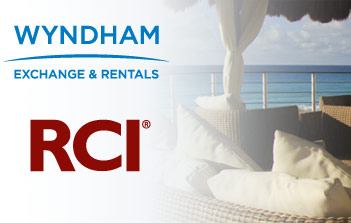RCI Wyndham - Wyndham Exchange and Rentals