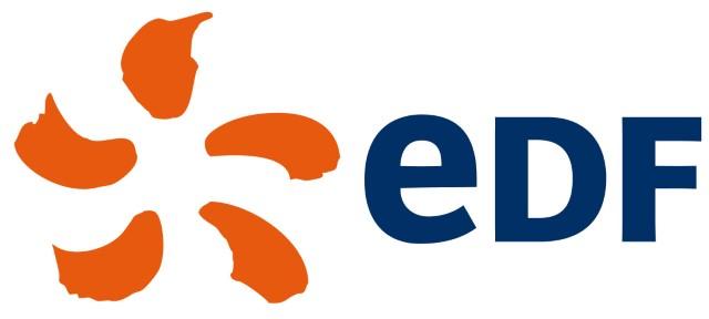 Logo EDF France