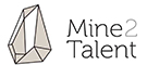Logo Mine2Talent